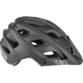 IXS Trail Evo Helm, black
